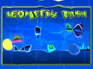 Geometry dash complete version apk free