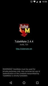 Tubemate Apk Download for Android