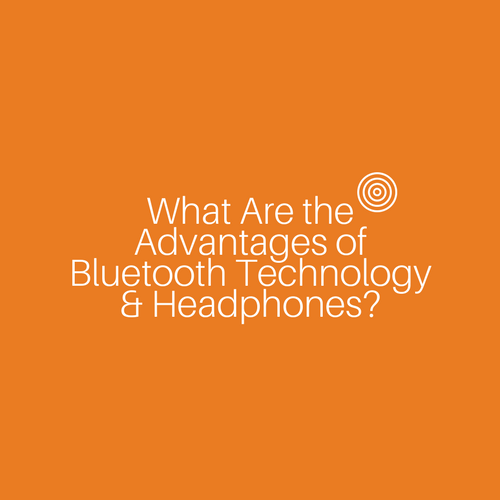 advantages of bluetooth