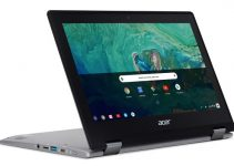 Chrome OS spotted running on an Acer tablet