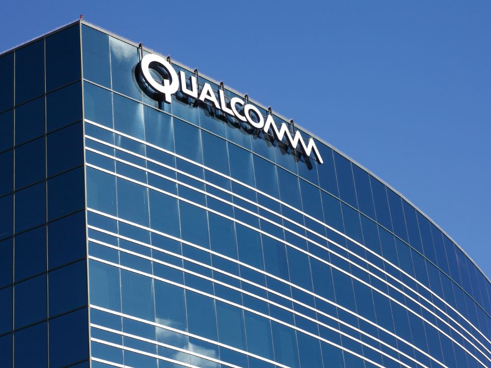 qualcomm remained the largest soc provider