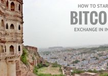 bitcoin exchange in india