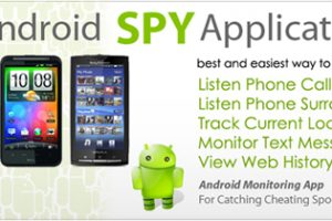 best spy apps for android