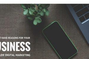 Include Digital Marketing