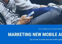 Market Mobile Application